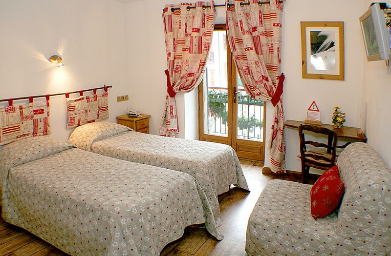 Hotel L Angival Bourg Saint Maurice